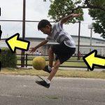 【サッカー少年】リフティング上達への道【最初はみんな初心者】