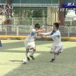 ジュニア期の成長をグッと高める!試合で活きるサッカートレーニング Disc2 sample